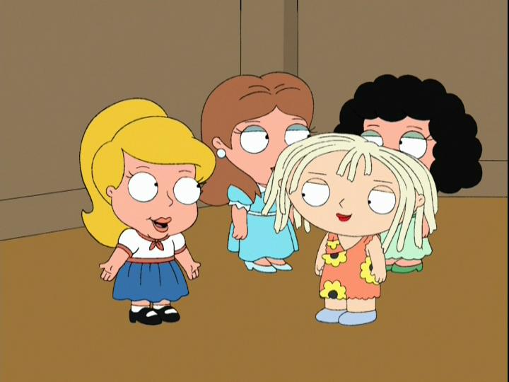 Boys Do Crynotestrivia Family Guy Wiki Fandom Powered By Wikia