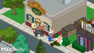 Family Guy Mobile 02