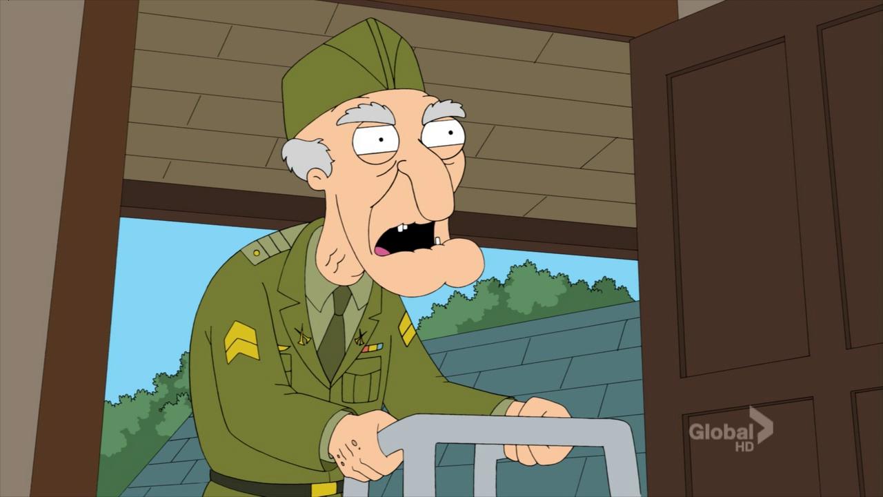 German Guygoofs Family Guy Wiki Fandom Powered By Wikia