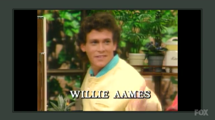Image result for willie aames charles in charge