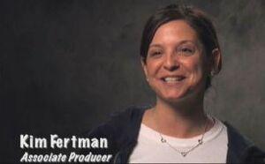 Kim Fertman