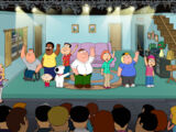 Inside Family Guy
