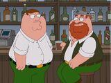 Два отца Питера