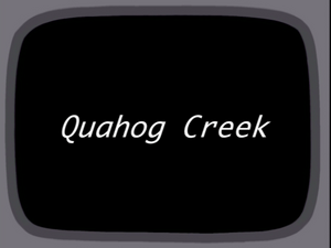 Quahog Creek