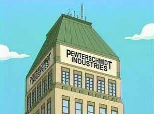 Pewterschmit Industries