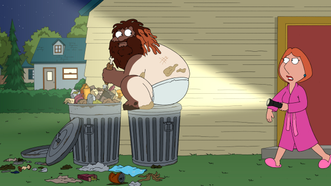 Bigfat | Family Guy Wiki | FANDOM powered by Wikia