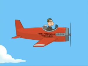 FrenchTickler