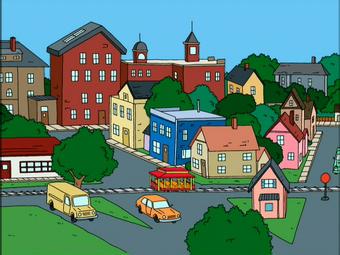 Mister Rogers Neighborhood Family Guy Wiki Fandom