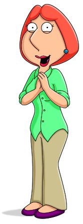 Lois Griffin Family Guy Wiki Fandom Powered By Wikia