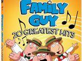 Family Guy's 20 Greatest Hits