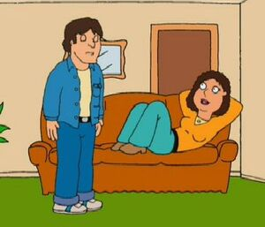 Joanie Loves Chachi | Family Guy Wiki | FANDOM powered by ...