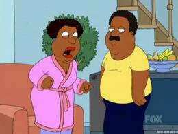 Cleveland and Loretta