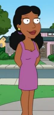 Anastashia Phyllis