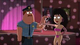 Joe and Bonnie