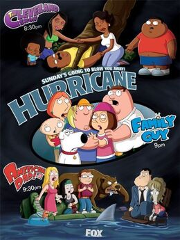 The Hurricane Special