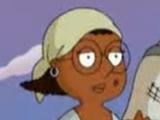 Slave Meg