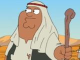 Qadir Griffin