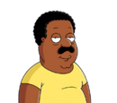 Cleveland Brown