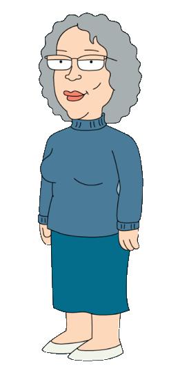 Mammy Walker