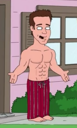 Hot Shirtless Ryan Reynolds