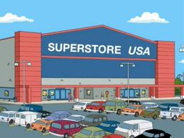 Superstore USA
