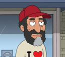 Osama's America Loving Brother