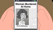 Doris Billingsly Article