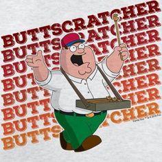 Buttscratcher