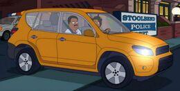 Donna's Car