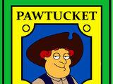 Pawtucket Patriot Ale