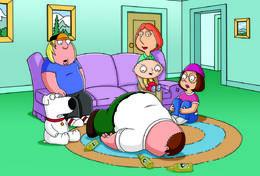 Peter is Drunken Silly