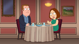 Meg and Kevin on a Date