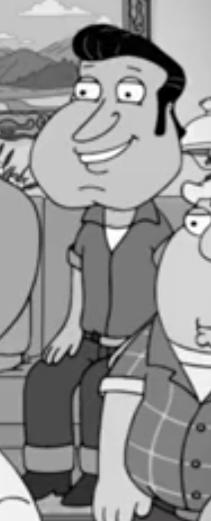 1950's Quagmire