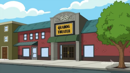 Quahog Theater