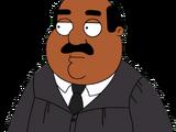 Judge Blackman