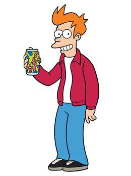 Fry Got Slurm