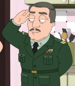 General Richter
