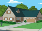 Swanson House