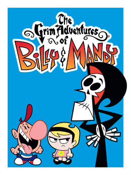Billy and Mandy