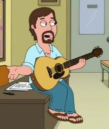 Teacher Doug