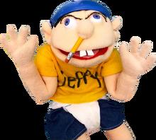 Jeffy (Hands Up)