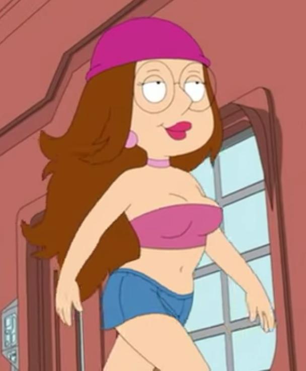 Eloise broady dejoria nude