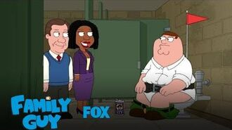 Peter Becomes The New Mascot For The Beer Company Season 17 Ep. 9 FAMILY GUY