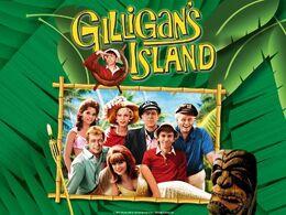 Gillygans Island