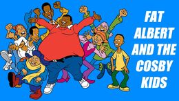Yay Fat Albert
