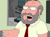 Mr. Kingman