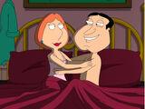 Quagmire and Lois' Relationship