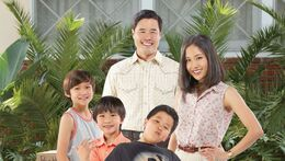 The Haung Family