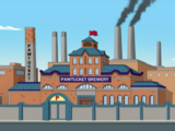 Pawtucket Brewery