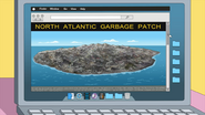 North Atlantic Garbage Patch